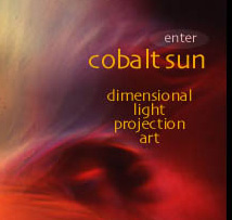Gnostic Eucharist - Cobalt Sun Sound and Light Sanctuary Sausalito